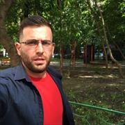 Монтаж наружной проводки, Ильяс, 34 года