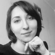 Дарья Симоненко, г. Москва