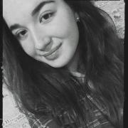 Видеооператоры в Уфе, Мария, 23 года