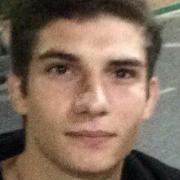 Создание сайта на Ucoz, Егор, 23 года