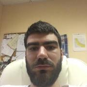 Доставка домашней еды - ЗИЛ, Александр, 27 лет