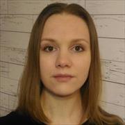 Ирина Маркина, г. Москва
