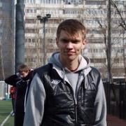 Проект землеустройства, Кирилл, 29 лет
