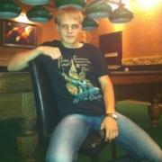 Оформление воздушными шарами в Воскресенске, Александр, 29 лет