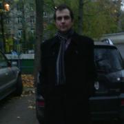 Доставка корма для кошек - Дубровка, Дмитрий, 31 год