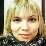 Карвинг волос в Волгограде, Эльвира, 38 лет