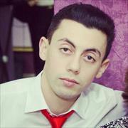 Ремонт кухни в 7 кв. м., Арам, 26 лет