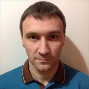 Ремонт барабана стиральной машины, Роман, 41 год