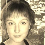 Скрипты продаж, Ольга, 33 года