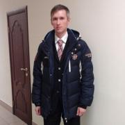 Фасилитатор, Алексей, 42 года