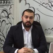 Создать сайт на NetHouse, Акоп, 30 лет