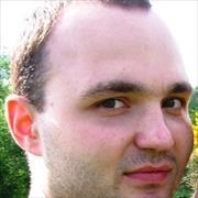 Монтаж входной деревянной двери, Алексей, 37 лет