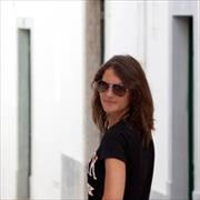 Портретные фотографы, Наталья, 33 года