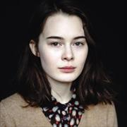 Елена Золотоева