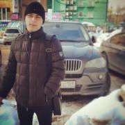 Установка кондиционеров в Перми, Максим, 28 лет