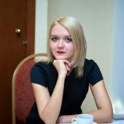 Продвижение приложений, Наталья, 28 лет