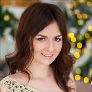 Голливудское наращивание волос, Анна, 30 лет