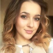Обучение этикету в Челябинске, Алена, 25 лет