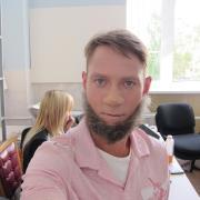 Электропорация, Антон, 36 лет