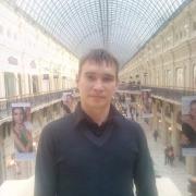 Сергей Токарев, г. Москва