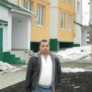 Штукатурка стен декоративной штукатуркой , Геннадий, 44 года