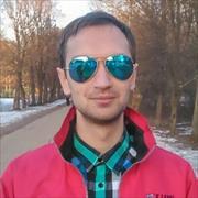 Доставка еды в Юбилейном, Юрий, 33 года