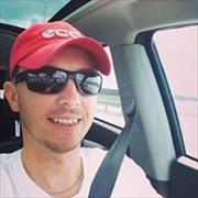 Ремонт iMac в Тюмени, Сергей, 37 лет