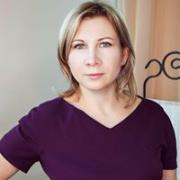 Межресничный татуаж, Татьяна, 39 лет
