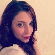 Пирсинг губы, Снежана, 29 лет