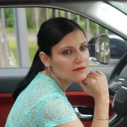 Адвокаты у метро Кунцевская, Мария, 34 года