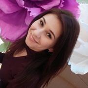 Стилист-шоппер, Светлана, 28 лет