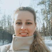 Ольга В., г. Москва