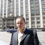Юристы у метро Люблино, Денис, 37 лет