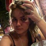 Доставка продуктов из магазина Зеленый Перекресток - Каширская, Маргарита, 24 года