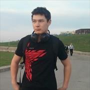 Разовый курьер в Чебоксарах, Александр, 26 лет