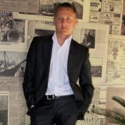 Доставка утки по-пекински на дом - Некрасовка, Максим, 23 года