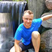 Отделка микроцементом, Алексей, 39 лет