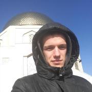 Ремонт климатической техники в Саратове, Денис, 24 года