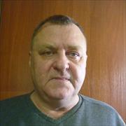Подключение газовой плиты у метро Шаболовская, Валерий, 62 года