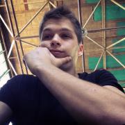 Сборка кровати в Астрахани, Рустам, 28 лет
