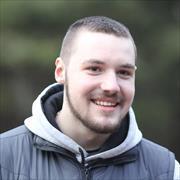Отделка, ремонт кухни в доме, Алексей, 26 лет