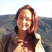 Баннер для шиномонтажа, Галина, 31 год