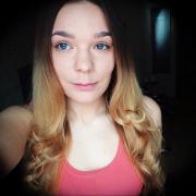 Личный тренер в Ярославле, Анастасия, 27 лет