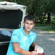 Замена стекла iPad Аir в Новокузнецке, Алексей, 24 года