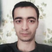Лазиз Ахмедов