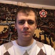 Аренда Каблука, Александр, 34 года