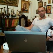 Олег Зинуров