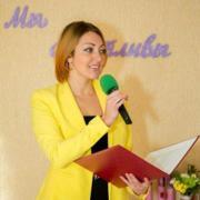 Организатор мероприятий, Светлана, 36 лет
