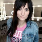 Окрашивание волос, Анна, 31 год