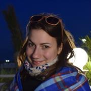 Костюм клоуна в аренду, Анастасия, 28 лет